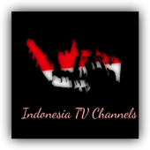 Indonesia TV Channels Online 1.0