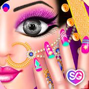 Gopi Doll - Nail Art Salon 1.7