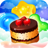 Sweet Candy Star 1.4