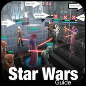 Guide Star Wars Galaxy Hero 1