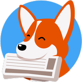 Corgi for Feedly News Magazine 2.0.1
