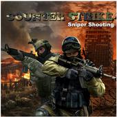 Counter Strike Sniper Shooting