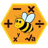 ผึ้งน้อยคิดเลข Math Game 1.0.2
