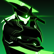 Overdrive - Ninja Shadow Revenge 1.5.8