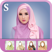 Hijab Instant Modern 1.6