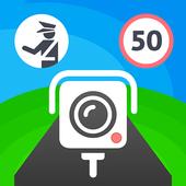 Speed Cameras & Traffic Sygic 3.9