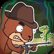 Max Backett: Zoo Menace 1.1