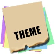 Sticky Notes Theme Outdoors 2.4