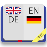 English-German Dictionary Free 3.0