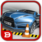 Car Parking Game 3D - Real City Driving Challenge