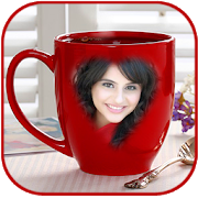 Love Coffee Mug Frames 1.9