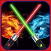 Laser Light War 1.3