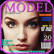 Magazine Frames-Celebrity Show 1.5