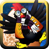 Chicken Shooter Invaders 1.07ggl