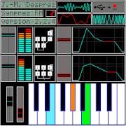 FM Synthesizer [SynprezFM II] 2 2 4-patch2 APK Download