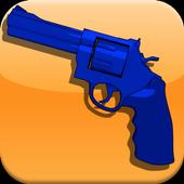 Revolver: Blue 1.4.5