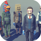 Heist  squad polygon 1.0.1