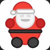 Hit Santa : Christmas Special Fun Play 1.0.1