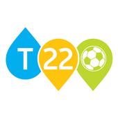 Tarsheed T22 League 1.0