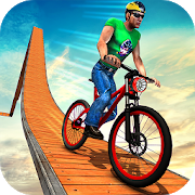 Impossible BMX Bicycle Stunts 1.0