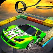 Impossible Stunt Car Tracks 3D 1.3
