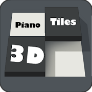 Piano Tiles 3D 1.4.6