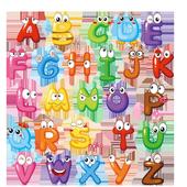 تعليم الحروف الأنجليزية . 4.0
