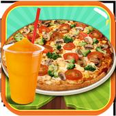Slushy Drink & Pizza Maker 1.0