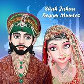 Shah Jahan Mumtaz Love Story Makeover Game 1.0
