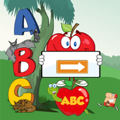 ABC kids learning 1.0.0