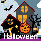 Halloween city pumpkin 1.0.0