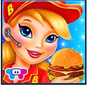 com.tabtale.burgertruck icon