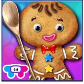 Gingerbread Crazy Chef 1.0.8