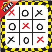 X and O: Tic Tac Toe Classic Puzzle 4.0