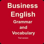 Business English G & V...Trial 2.3