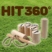 Hit360 Game Tracker 1.0