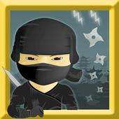 Ninja Rain 1.1