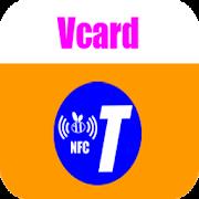 NFC Vcard by T4U 1.1