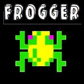 Reverse Frogger 1.2