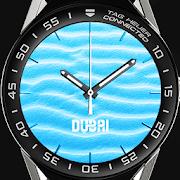 Dubai Watch face 1.0