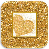 Gold Glitter Wallpapers 1.2