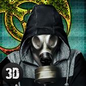 Nuclear Badlands Survival 3D 1.0