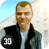 Russian Mafia Crime City 3D 1.2