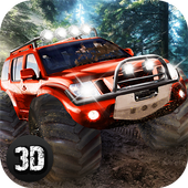 SUV Offroad Rally Racing 3D 1.0