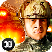 Army Commando Shooter 3D 1.1