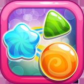 Jelly Gummy Candy Splash Mania 2.0