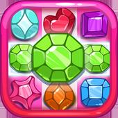 Jewels Dash Magic Kingdom 2.0