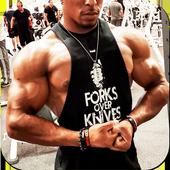 تكبير العضلات بسرعة 1.0