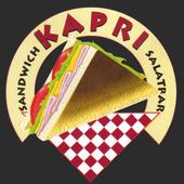 Kapri Sandwich Skive 1.0