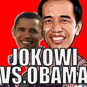 Jokowi versus Obama 1.0.15